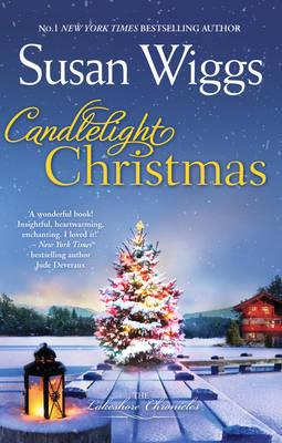 Candlelight Christmas - Wiggs, Susan