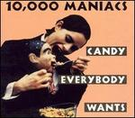 Candy Everybody Wants [US CD Single]