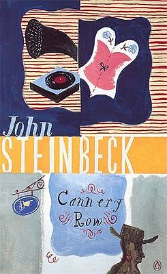 Cannery Row - Steinbeck, John, and Shillinglaw, Susan (Introduction by)