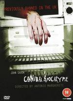 Cannibal Apocalypse - Anthony M. Dawson