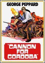 Cannon for Corboda