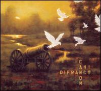Canon: A Collection - Ani DiFranco
