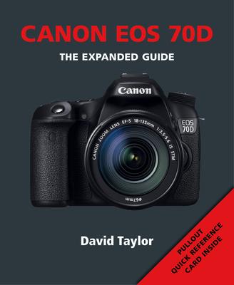 Canon EOS 70D - Taylor, David