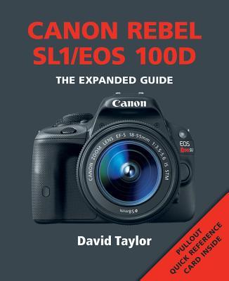 Canon Rebel SL1/EOS 100D - Taylor, David