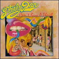 steely dan album