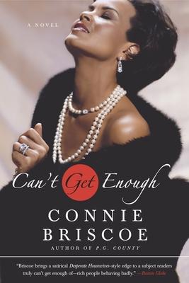 Can't Get Enough - Briscoe, Connie