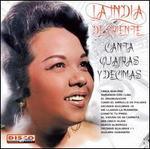 Canta Guajiras y DeCimas