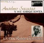 Canta Ruben Gonzalez