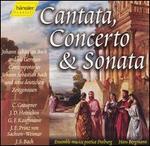 Cantata, Concerto & Sonata