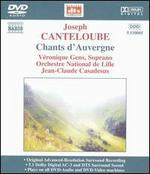 Canteloube: Chants d'Auvergne - Véronique Gens (soprano); Orchestre National de Lille-Région Nord - Pas-de Calais; Jean-Claude Casadesus (conductor)