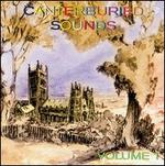 Canterburied Sounds, Vol. 1
