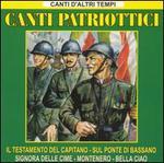Canti Patriottici