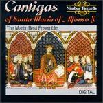 Cantigas of Santa Maria of Alfonso X