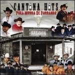 Cantina Hits Pura Musica