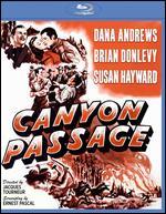 Canyon Passage [Blu-ray] - Jacques Tourneur