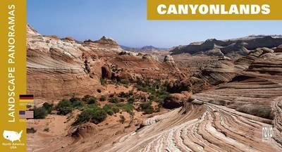 Canyonlands - NZ Visitor Publications Ltd (Creator)