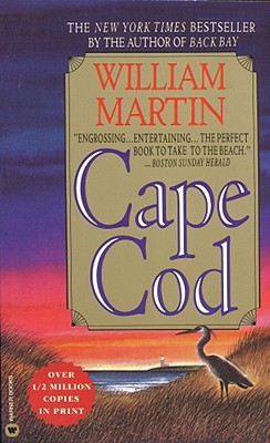 Cape Cod - Martin, William
