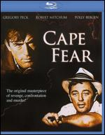 Cape Fear [Blu-ray] - J. Lee Thompson