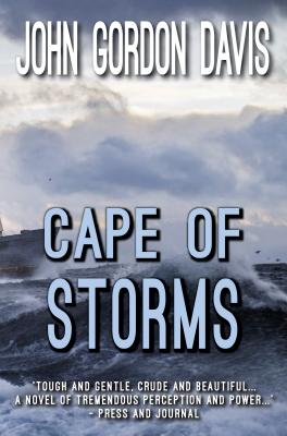 Cape Of Storms - Davis, John Gordon