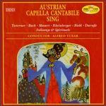 Capella Cantabile Sing