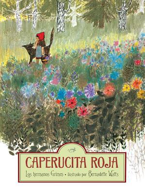 Caperucita Roja - Grimm, Brothers