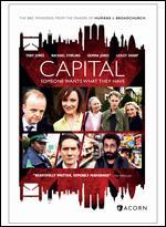 Capital - Euros Lyn