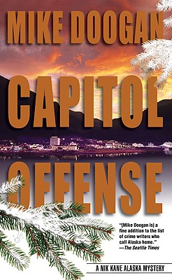Capitol Offense - Doogan, Mike
