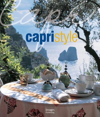 Capri Style - Gardella, Mariella, and Alvear, Gonzalo de (Photographer)