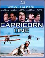 Capricorn One [2 Discs] [Blu-ray]