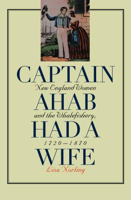 captain ahab had a wife book review