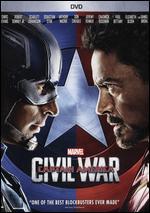 Captain America: Civil War - Anthony Russo; Joe Russo