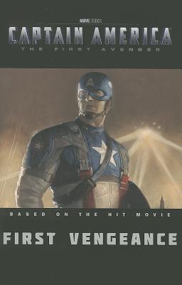 Captain America: First Vengeance - Lente, Fred Van