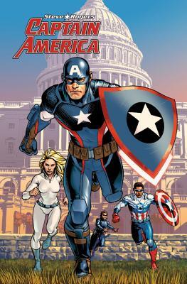 Captain America: Steve Rogers, Volume 1: Hail Hydra - Spencer, Nick (Text by)