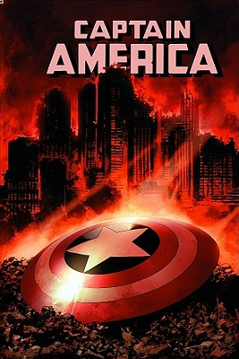Captain America: Winter Soldier - Volume 2 - Brubaker, Ed (Text by)