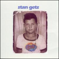 Captain Marvel - Stan Getz