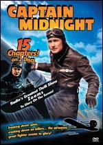 Captain Midnight [Serial] - James W. Horne