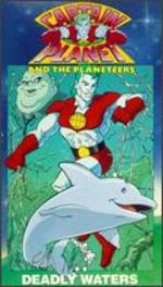 Captain Planet and the Planeteers: Deadly Waters