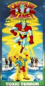 Captain Planet and the Planeteers: Toxic Terror
