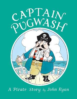 Captain Pugwash -