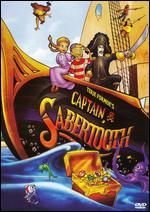 Captain Sabertooth