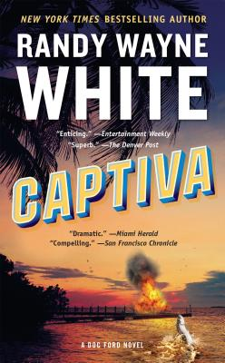 Captiva - White, Randy Wayne