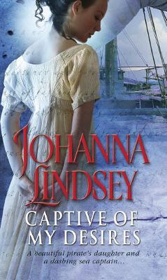 Captive Of My Desires - Lindsey, Johanna