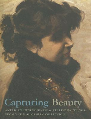 Capturing Beauty: American Impressionist and Realist Paintings from the McGlothlin Collection - Curry, David Park