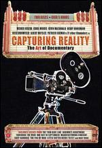 Capturing Reality: The Art of Documentary - Pepita Ferrari