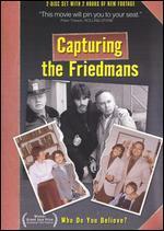 Capturing the Friedmans [2 Discs]