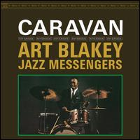 Caravan [LP] - Art Blakey & the Jazz Messengers