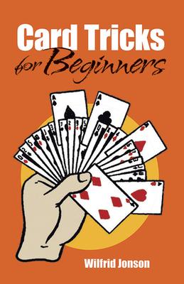 Card Tricks for Beginners - Jonson, Wilfrid