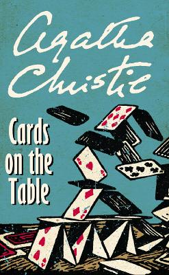 Cards on the Table - Christie, Agatha