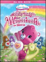 Care Bears: A Belly Badge for Wonderheart