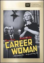 Career Woman - Lewis Seiler